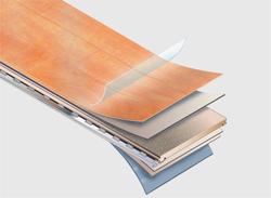 Ламинат 33 класса – высококачественный материал для пола, толщина которого составляет 10-12 мм