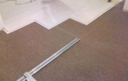 Сухая стяжка – это один из самых быстрых способов обустроить идеально ровное основание под финишное покрытие