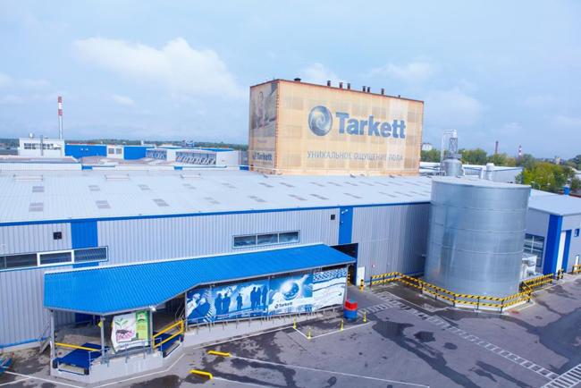 Компания «Tarkett» входит в EPFL – Ассоциацию Европейских Производителей Ламинированных Напольных Покрытий