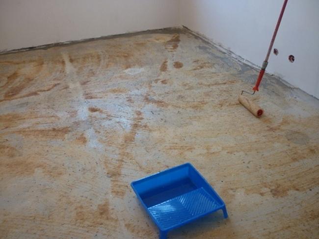 Для обеспечения достаточного качества плиточного покрытия нужно подготовить ровное основание