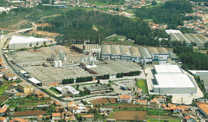 Португальский концерн Amorim – мировой лидер индустрии пробковой продукции