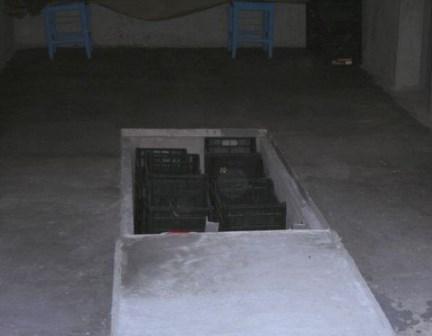 Бетонный пол в гараже: технология устройства и утепления