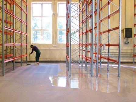 Чем выше качество бетона, тем дольше будет служить бетонный пол
