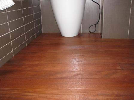 Долговечность деревянного пола будет определяться правильностью подбора породы дерева