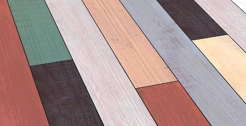 Цветовая гамма, в которой выпускается в настоящее время современный ламинат, очень богата и обширна