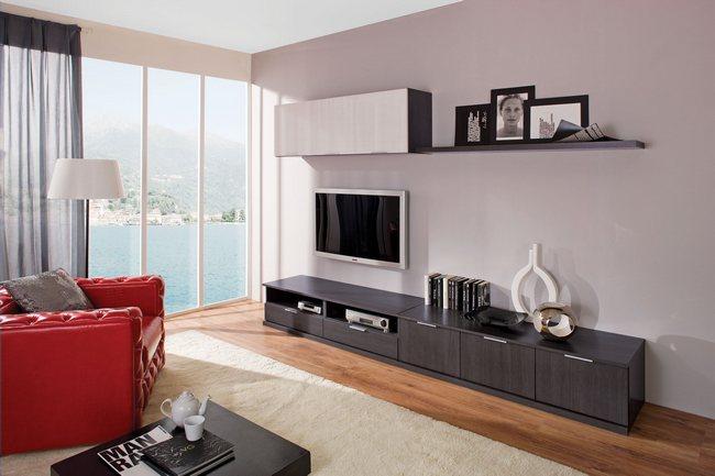 Если у вас небольшая комната, то качественная мебель – это то, что вам надо