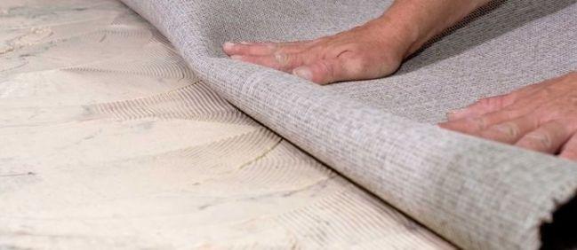 Какой выбрать клей, зависит от типа основы покрытия и этапа монтажа