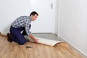 Линолеум – бюджетное и практичное напольное покрытие для квартиры