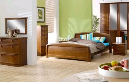 Для зала и спальни подойдет линолеум с маркировкой 21 (жилые, не нагруженные)