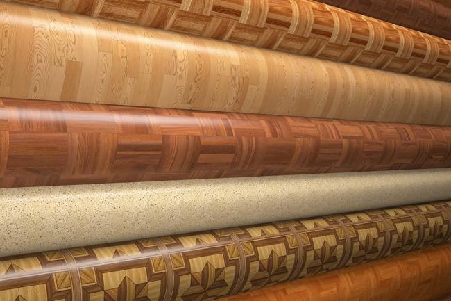 Чтобы положить качественное напольное покрытие из линолеума, следует внимательно отнестись к выбору этого материала