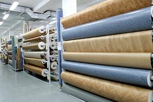 Линолеум – практичный и популярный вид напольного покрытия. Выпускается несколько основных типов
