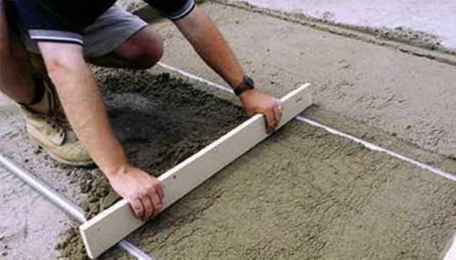 В ходе проведения ремонта, а также при обустройстве нового здания необходимо принимать во внимание ГОСТы на полы