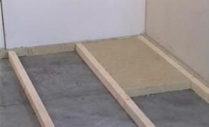 Устройство деревянного пола по лагам – одно из самых качественных, востребованных и долговечных