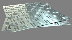 Лист из алюминия Квинтет является прочным и легким материалом