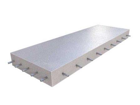 Арматура в значительной степени увеличит прочность бетонного пола