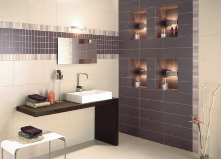 Повышенная влагоустойчивость – очень актуальный показатель для комнаты с повышенным уровнем влажности