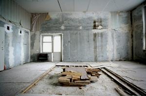 Как в старых, так и в новых квартирах проходит время капитального ремонта