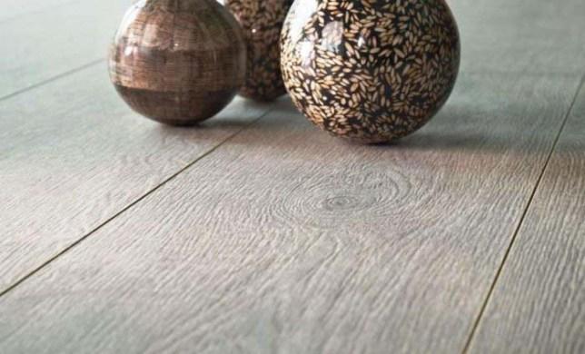 Ламинированные панели из Бельгии «Balterio» выполняются с использованием древесно-стружечного волокна
