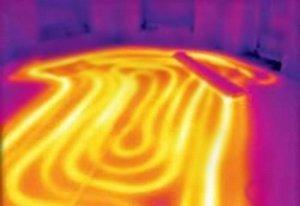 Поломкам подвержены даже самые совершенные системы теплых полов