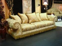 Для создания комфорта дома просто необходима качественная и красивая мягкая мебель
