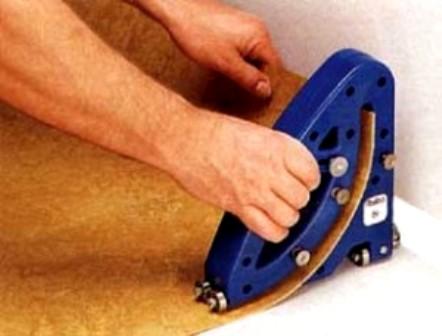 Получить ровные края срезов гораздо проще, используя специальные резаки