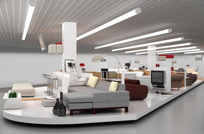 Вариантов современной мебели очень много