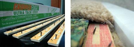Стретчинги – специальные деревянные рейки с гвоздями под углом 45 градусов