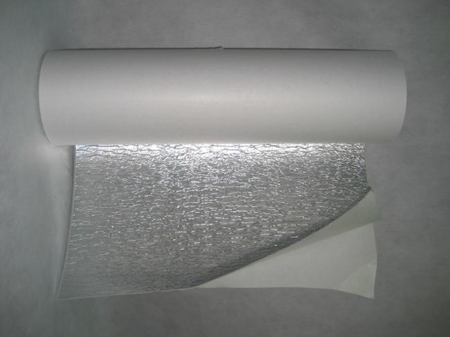 Изолон разработан с учетом новых требований к теплоизоляции пола