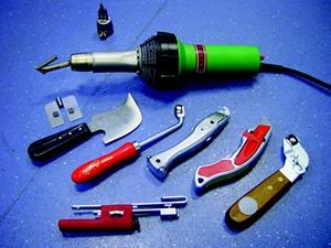 Качественные инструменты увеличат производительность труда и уменьшат брак