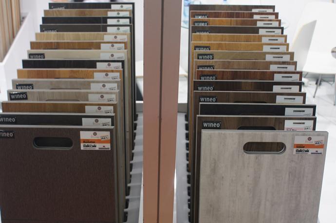 В зависимости от назначения помещения, виниловый ламинат соответствовать определенному классу износостойкости и определенным санитарно-гигиеническим нормам
