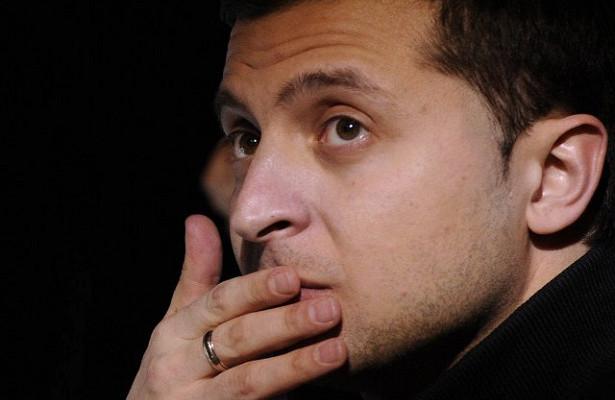 Зеленский пообещал отдавать процент отпохищенного задонос накоррупционера