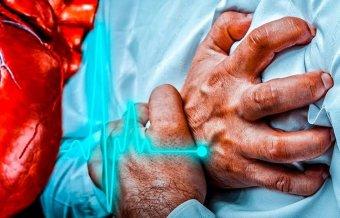 Медики назвали основные риски возникновения инфарктов