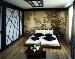 Как сделать спальню уютной и оригинальной