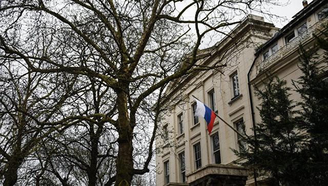 В посольстве России прокомментировали британский доклад о киберугрозах | Свежие новости