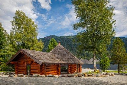 Алтайский курорт признали лучшим в России