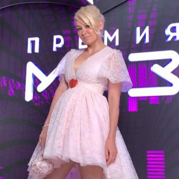 44-летняя Яна Рудковская спровоцировала слухи о беременности