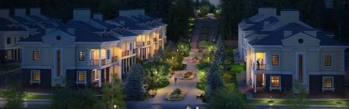 Разрешение на строительство домов ЖК «Спорт Таун» получат до 1 октября