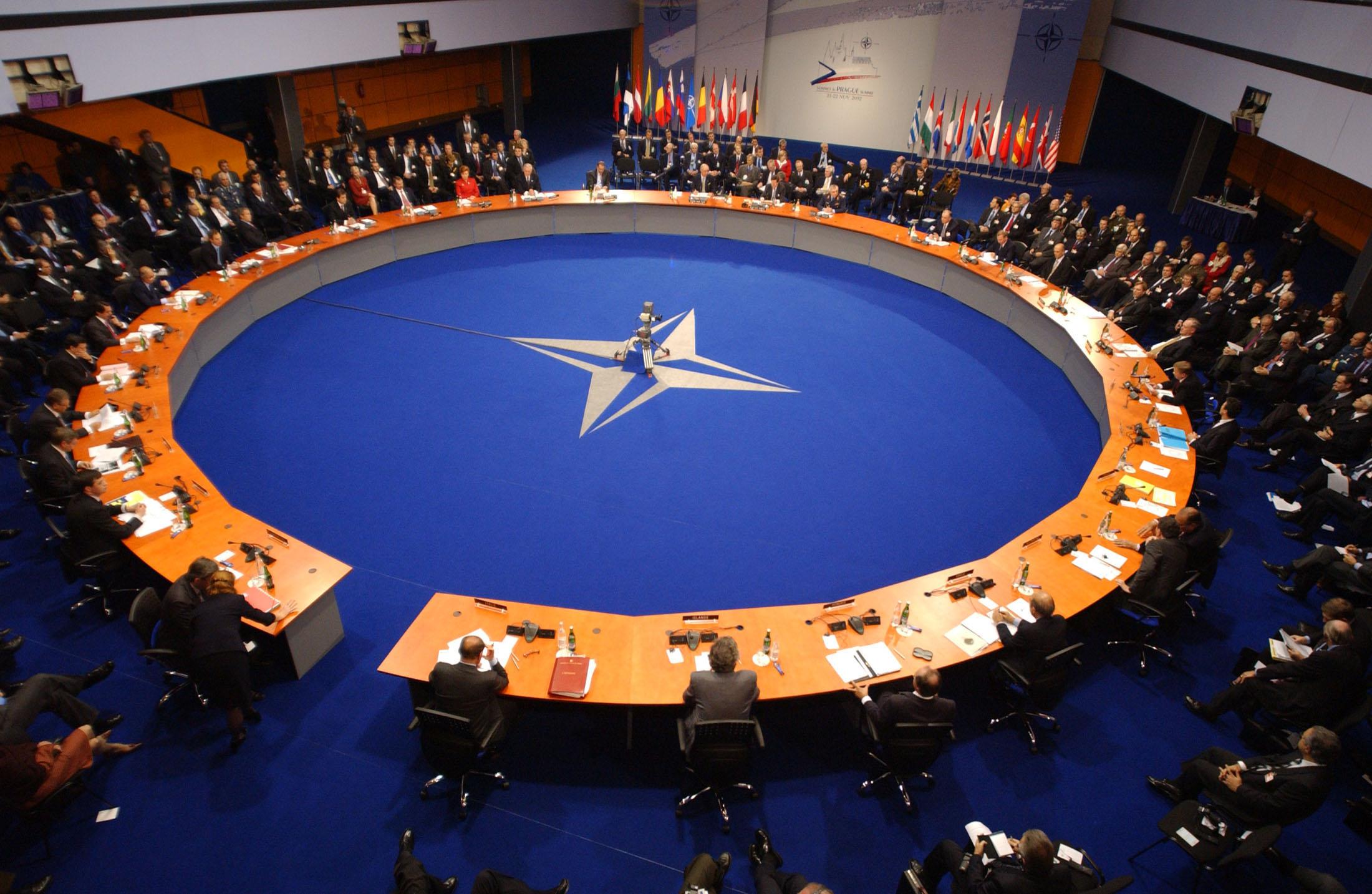 Список стран которые входят в НАТО в 2019 году? Какие страны присоединились к НАТО в 2019?