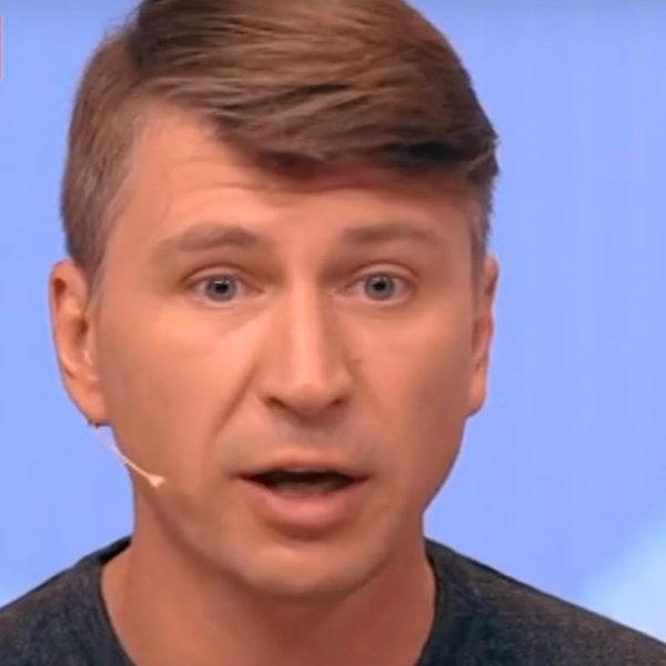 Алексей Ягудин рассказал, что летом у дома Анастасии Заворотнюк почти каждый день дежурила скорая помощь