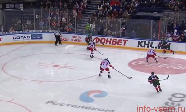 Ак Барс — Локомотив 30.11.2018 в 19:00 (МСК): прогноз на хоккейный матч