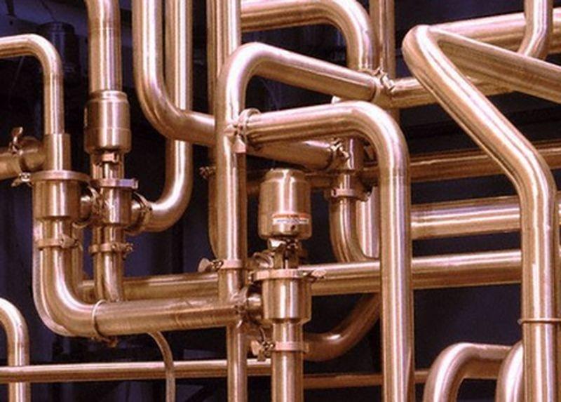 Трубы для отопления частного дома: что лучше