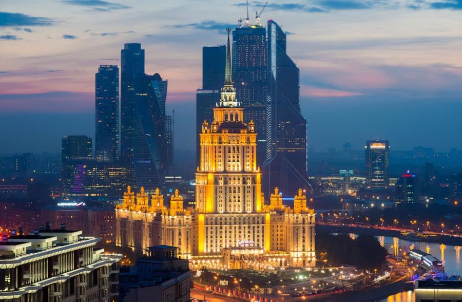 Точный прогноз погоды в Москве на август: когда потеплеет