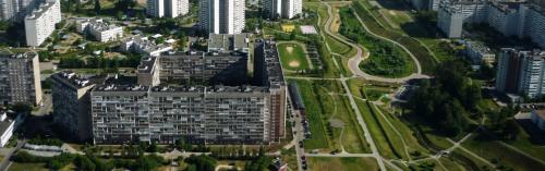 Инвесторы построят два 16-этажных дома в Зеленограде
