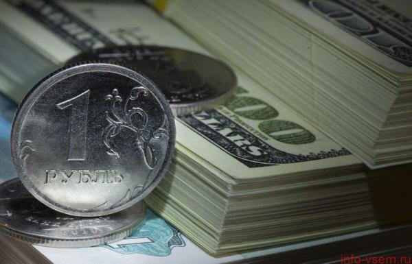 Подробный курс доллара на сегодня 27 ноября 2018: рубль ослаб из-за украинской провокации