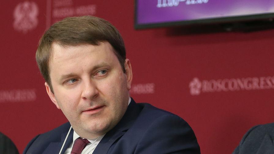 Как торговая война США и КНР повлияет на РФ, рассказал Орешкин