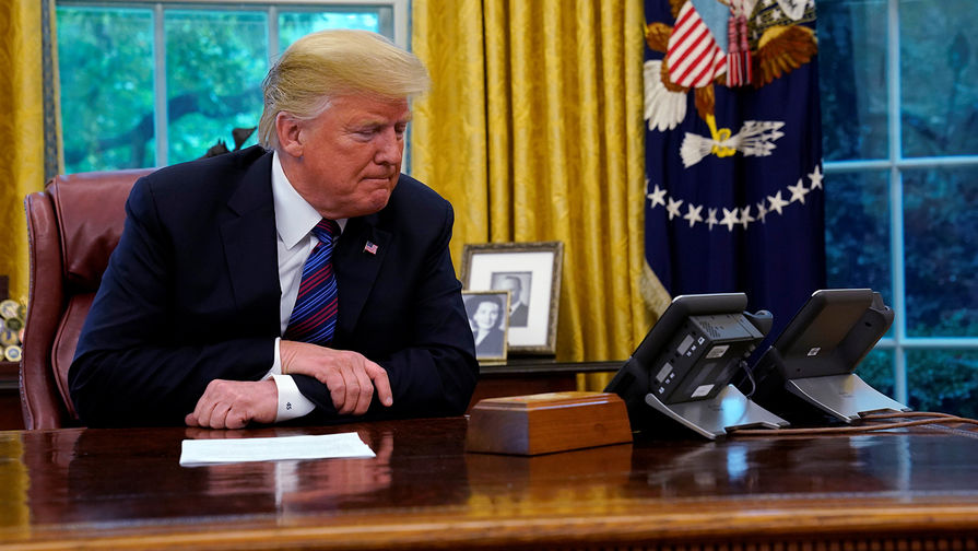 США отменили пошлины для Мексики и Канады