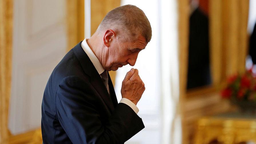 Премьер Чехии высказался о результативности антироссийских санкций