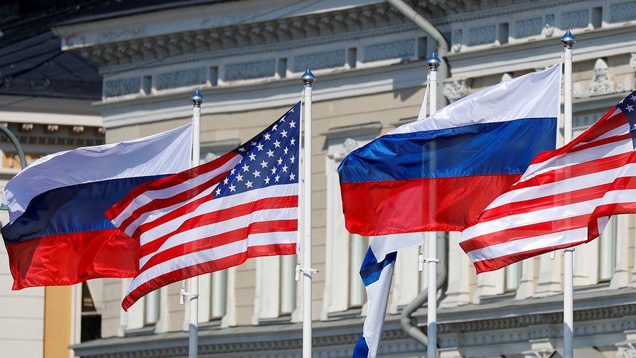 В посольстве США назвали частным случаем невыдачу виз членам делегации России