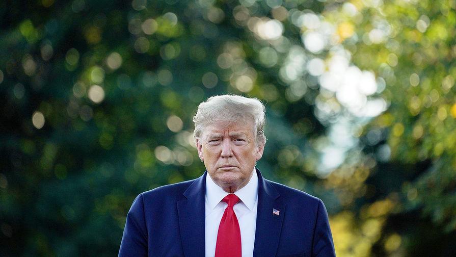 Трамп дал совет мировым лидерам