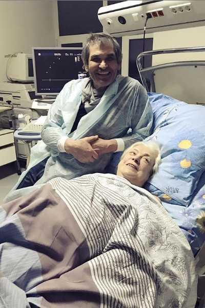 Как состояние здоровья Федосеевой-Шукшиной после срочной госпитализации, острый инфаркт, как себя чувствует
